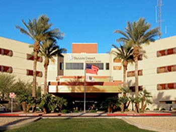 Banner Desert Medical Center