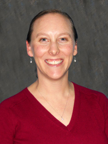 Ashley Romans, RNC, WHNP-BC, a nurse practitioner with Southwest Contemporary Women's Care